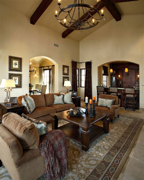 mediterranean living rooms superstition mountain traditional mediterranean living