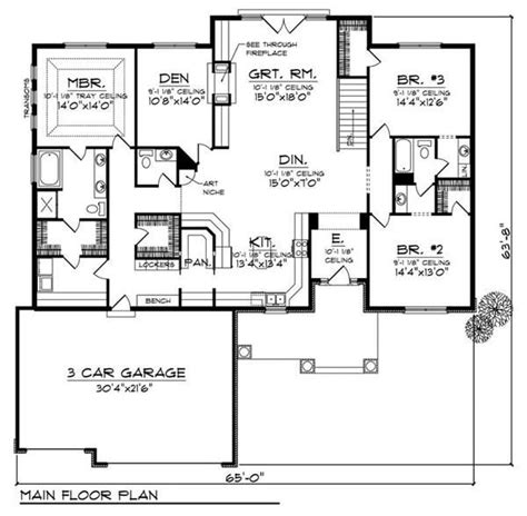 house plans with bedrooms together house plan 101 1436 put master bedroom w i c and mudroom closet together to make