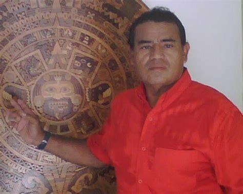 K Significa El Calendario Azteca Enrique Alvarez El Calendario Azteca Cuauhxicalli