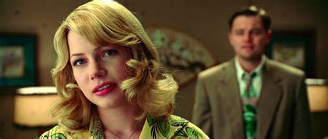martin scorsese is really quite a jovial fellow all 39 michelle williams movies ranked from worst to best