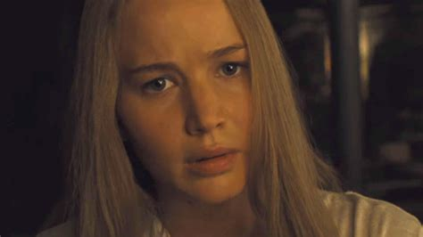 Film Semi My New Mother | things get weird and freaky for jennifer lawrence in new