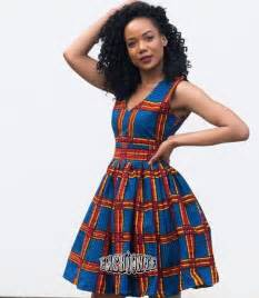 greatest african kitenge dresses designs 2017 fashionte