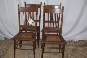 Antique Oak Dining Room Furniture Antique Oak Dining Chairs