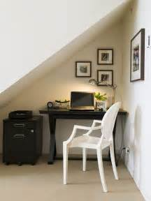 Home Office Design 20 Home Office Design Ideas For Small Spaces