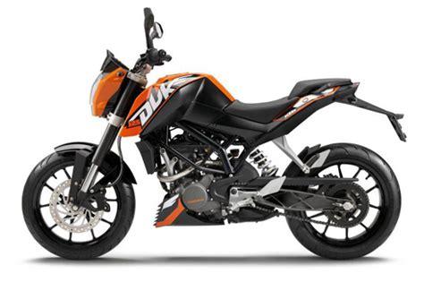 Ktm Duke200cc Ktm Duke 200cc Bike To Be Launched Soon In India