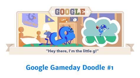play doodle 2015 nfl scores 2015 gameday doodle 1