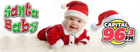 Santa Baby 17 12 22 santa baby 96 3 capital fm 70s 80s and more
