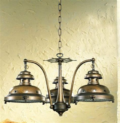 Nautical Chandelier Large Nautical Chandelier Tropical Chandeliers By Fredeco Lighting