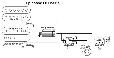 sound electric guitar tone control fault
