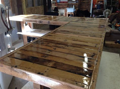 outdoor bar top finish epoxy resin top projects to try pinterest epoxy
