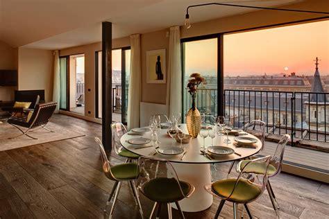 Apartment Saint Nicolas des Champs   Paris