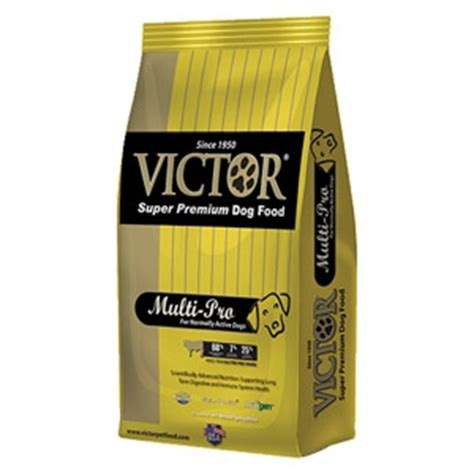 victor food victor select multi pro maintenance food powell feed milling co arkansas