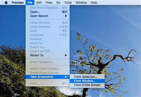 screenshot mac not working 4 top tips to fix screenshot on mac not working easeus