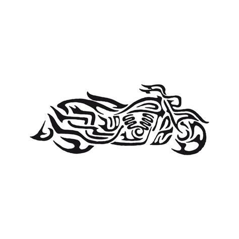 Sticker Tribal Pour Moto by Stickers Moto Tribal Autocollant Moto Custom Tatoutex
