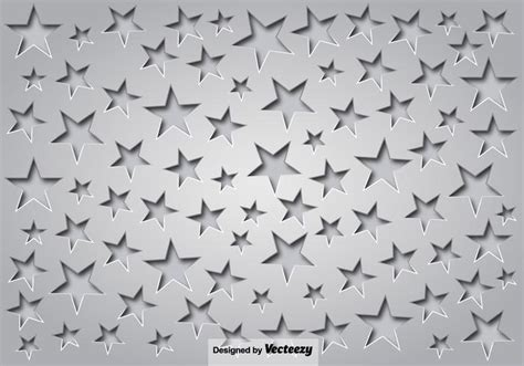 gray background  stars  shadows   vectors clipart graphics vector art