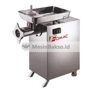Giling Daging 42 mesin giling daging bakso terbaru 2017 mesin bakso