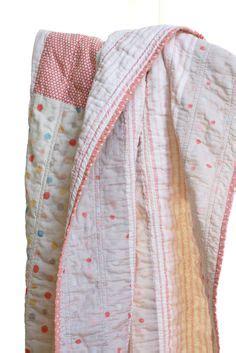 Blanket Cotton Japan Bc 1702 easy baby blanket swaddle blanket embrace gauze free diy sewing pattern swaddler