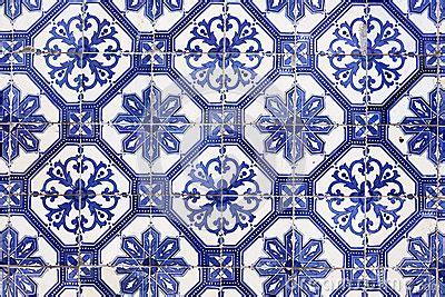 traditionelle portugiesische fliese azulejos lissabon