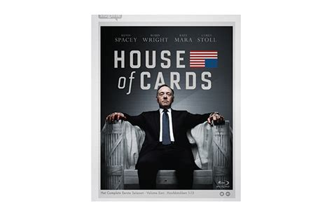 House Of Cards Rating by Review House Of Cards Seizoen 1 Gadgetgear Nl
