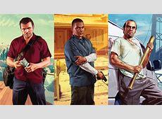 Review: Grand Theft Auto V - Time for The Big Score Gta 5 Tracey De Santa Voice