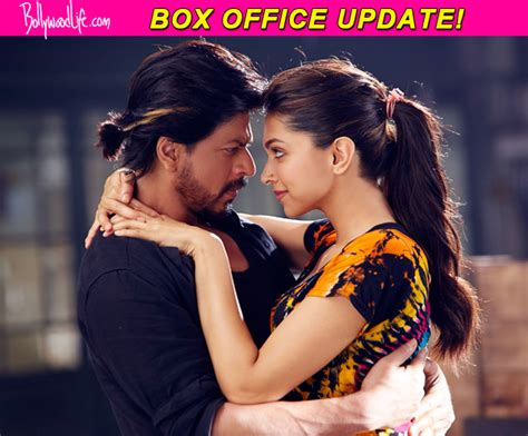 new year box office happy new year box office report news happy new