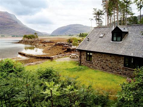 buying a house scotland the big six scottish boathouses uk travel the