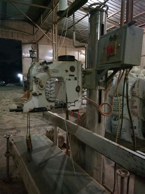 Jarum Penjahit Karung jasa serice mesin jahit karung home