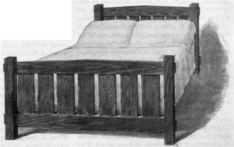 old bed old dutch furniture iii a boy s bed