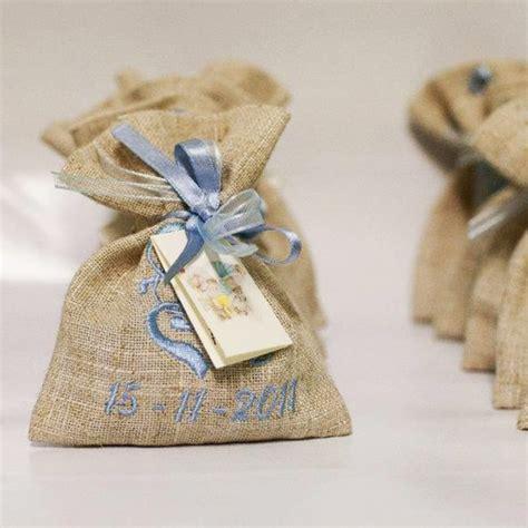 sacchettini porta confetti sacchettini porta confetti personalizzati con ricamo idea