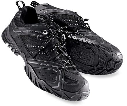 rei mountain bike shoes shimano mt32 mountain bike shoes s at rei