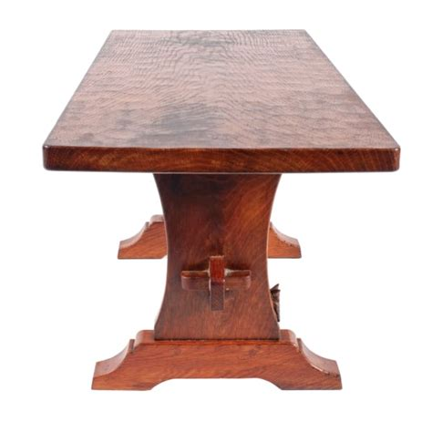 Foxman Oak Table Don Foxman Craven Coffee Table Don Coffee Table