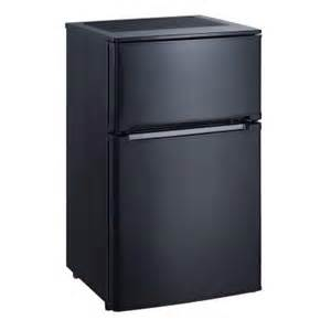 home depot mini fridge vissani 3 1 cu ft mini refrigerator in black energy