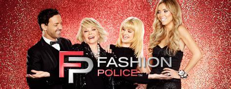 fashion police joan rivers settles with wga east over fashion police