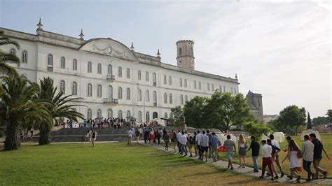Mba Colleges In Portugal by Ft Portugal Has Three Schools Among The World S Best