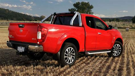 new nissan navara king cab 2015 np300 nissan navara king cab review