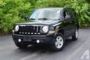 2014 jeep patriot sport 4x4 sport 4dr suv for sale in