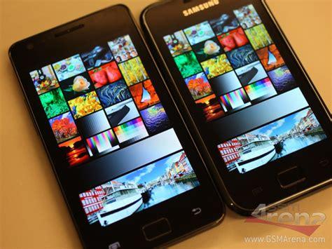 Samsung Galaxy Vv Resmi samsung galaxy s 2 ii i9100 ilk inceleme 214 zellikleri