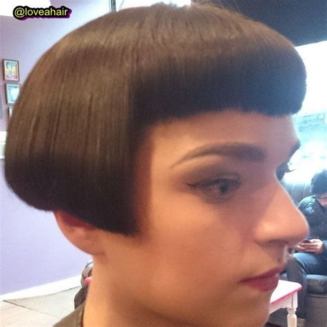 gatsby cut bob haircut flickr photo sharing gatsby bob
