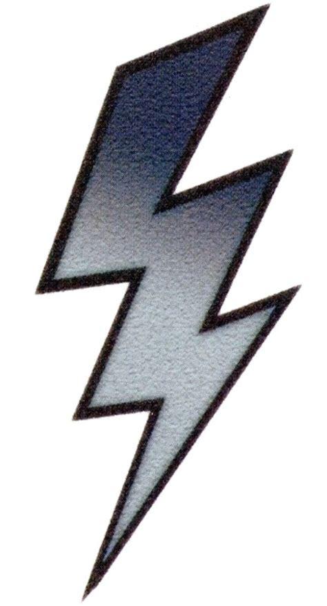 lightning bolt tattoo designs s tatoo thunder bolt by silasgja on deviantart
