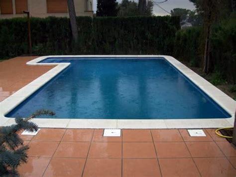 precios presupuestos piscinas habitissimo newhairstylesformen2014 piscina de hormig 243 n 10x5 en l con escalera romana