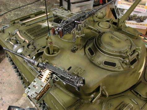 pics for gt sherman tank interior