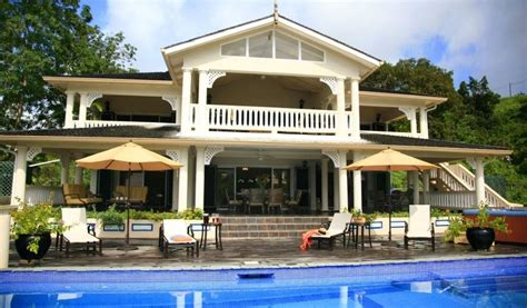 5 bedroom home for sale 5 bedroom luxury home for sale marigot bay st lucia