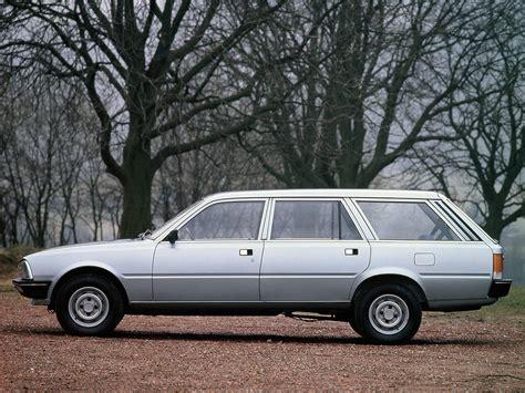 peugeot cars 1985 peugeot 505 break 1985 1986 1987 1988 1989 1990