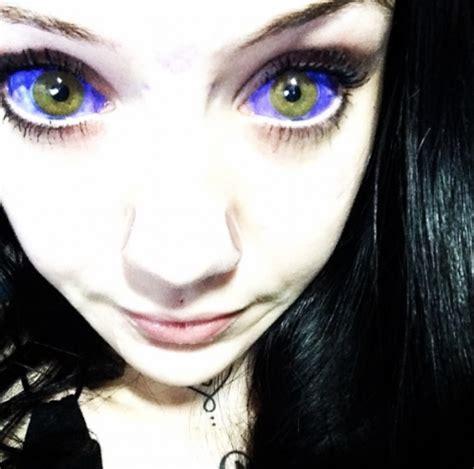 imagenes ojos tatuados tatuarse los ojos ldo