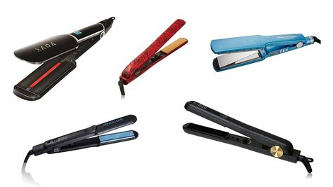 hair iron best top 10 best professional flat irons heavy