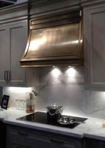 Kitchen Hood Design by 40 Kitchen Vent Range Hood Designs And Ideas