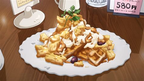 Anime Food by Anime Food Sles For The Week Of October 19 2014