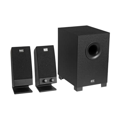 Altec Lansing Bxr 1321 Black altec lansing speakers images