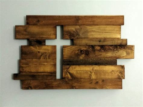 Handcrafted Wooden - best 25 wooden cross crafts ideas on cross