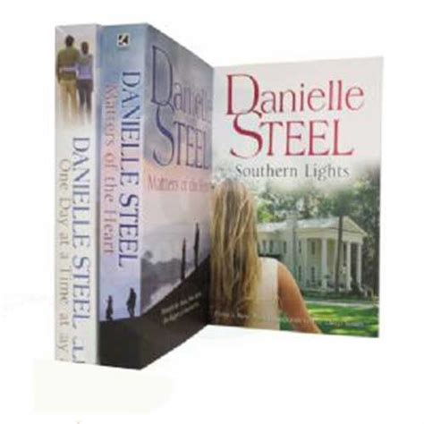 danielle steel collection southern lights matters of the